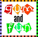 Gum and Fun süd GmbH & Co. KG Logo