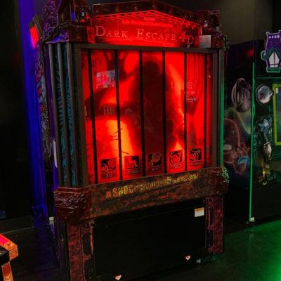 Unterhaltungsautomaten