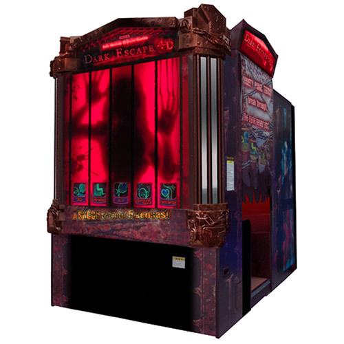 Arcade Automaten