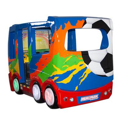 Footballbus