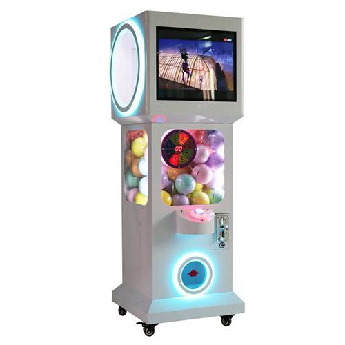 LED Kapselautomaten