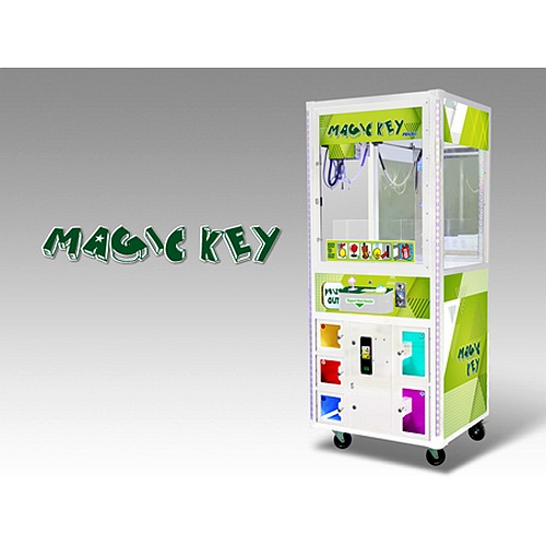 Magic Key Greiferautomat