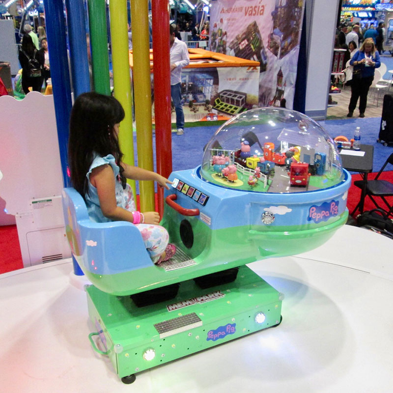 Kinderunterhaltungsgeräte
