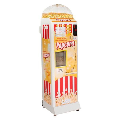 Popcornautomaten