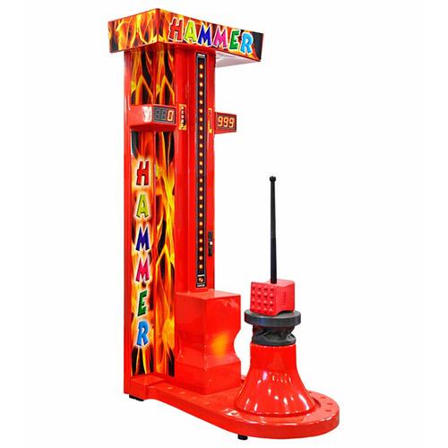 Hammer Automat